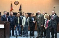Manassas selected to host Chinese delegation