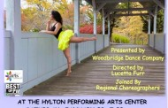 Coffee and dancing at Hylton Arts Center, Jan. 9