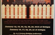 'A Raisin in the Sun' comes to Woodbridge, Jan. 15-31