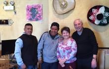 Manassas cafe trades chivitos for tostaditas as owners retire