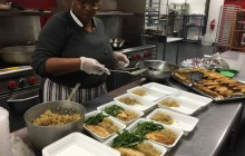 Small business: that's what's cooking in the Frontier Kitchen