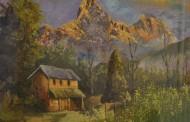 Impressionistic art exhibit comes to Manassas City Hall
