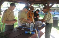 Calling all Boy Scouts: Spring Camporee in Haymarket Mar. 4-6