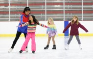 Prince William ice rink offering skating, hockey summer camps
