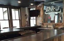 Bar J is back: restaurant legacy to continue in Occoquan