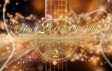 Youth for Tomorrow to raffle $25K car at 'Heart 2 Heart' gala