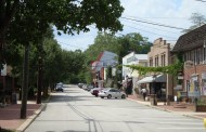 Occoquan asking for opinions on parking & traffic in survey
