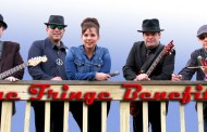 Fringe Benefits Band to play anniversary show in Haymarket