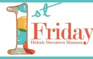 Manassas' 'First Friday': music, blind wine tasting, and more