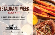 Grab a plate – Manassas restaurant week is coming Mar. 7