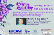 Prince William Chamber gets women talking business & success
