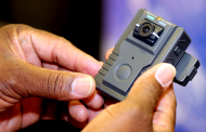 Prince William police to wear body cameras by end of year