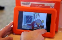 Prince William libraries now offering educational tablets for kids