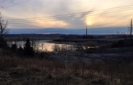 Coal ash issue sparks concerns in Dumfries