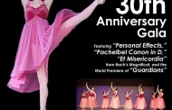 Dance gala at Hylton Arts Center in Manassas, April 3