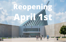 Marine Corps museum to reopen on April 1