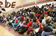 Youth summit in Woodbridge focuses on future, life skills