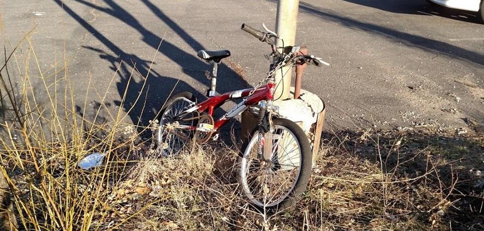 bike racks in prince william