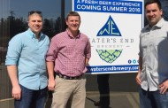 Water's End Brewery to make a splash in Lake Ridge this summer