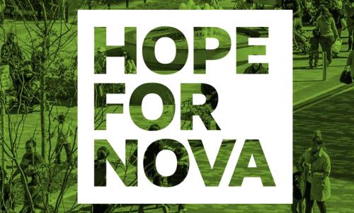 Mrs. Montclair Virginia talks 'HOPE for NOVA'