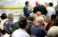 Woodbridge residents get an update on Route 1 widening project