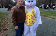 Win prizes at the Easter egg hunt in Dumfries, Mar. 19
