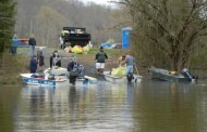 Volunteers need for Occoquan River cleanup, April 9