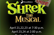Woodbridge high school to perform Shrek musical, April 21-23