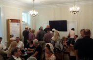 Historic happy hour comes to Woodbridge, April 30