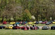 Corvettes, wine & live music in Haymarket, April 30