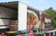 NVFS receives 17,397 pounds of food from Wegmans