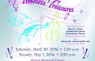 New Dominion Choraliers host 20 year anniversary concert in Woodbridge