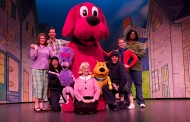 Clifford musical coming to Manassas on April 30