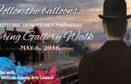 Dancing, singing & fun: Arts festival in Manassas, May 6