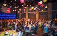 $124K raised for Colgan arts fund at Hylton Center gala