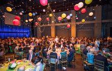 $124K raised for Colgan arts fund at Hylton Center gala