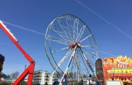 Carnival rolls in to Dale City, opens today