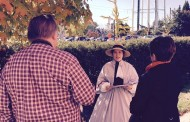 Learn more about Manassas on their free walking tours