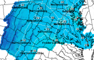Freeze warning in effect for area tonight, Wednesday morning
