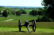 $77K to be used for study, preservation of Civil War battlefields