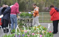 Get the dirt on compost at awareness event, April 30