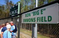 Prince William baseball field named for community advocate