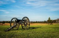 'BioBlitz' gives kids chance to explore at Manassas Battlefield Park