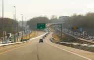 Lane closures, delays expected on I-95 as Fall Hill project is completed