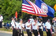 Be a part of this year's Dale City 4th of July parade
