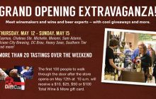 Total Wine at Virginia Gateway opens tomorrow in Gainesville