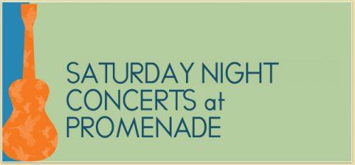 Free summer concert series at Virginia Gateway