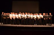 21 graduate, join Prince William fire and rescue
