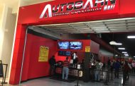 Vroom, vroom: Autobahn speedway opened in Manassas Mall today