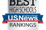4 Prince William schools ranked among top in U.S.